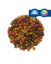 Allround mix táp 6mm (15Kg-zsákos)