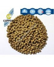 Coppens Wheat Germ búzacsírás koi táp 3mm (1Kg)