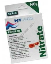 No3 - Nitrát - teszt