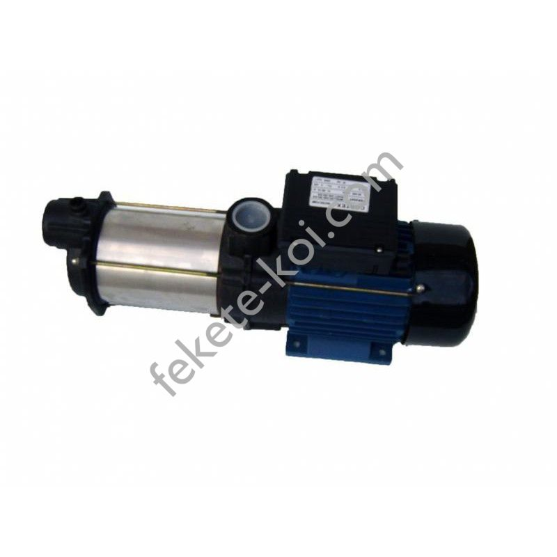 PSR-454T 3kW 300L horizontális szivattyú