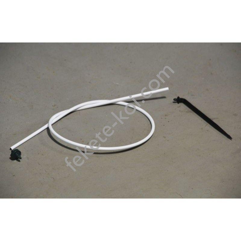 Csepegtető egység  Netafim LCNL 2-3L/h gomba, tüske,60cm 5/3 cső(nem szerelt)