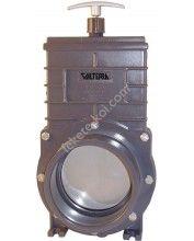 Valterra leeresztő csap  (tolószelep) 50mm