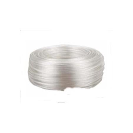 PVC levegő cső 6 mm ( 50 m )
