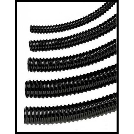 Bordás tömlő, spiral tömlő 25mm/méter