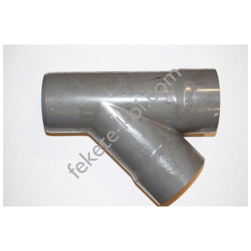PVC ragasztható Y 90mm