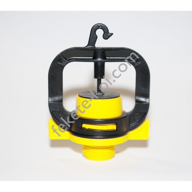 Palaplast omega rovarzáras mikrofej 200 L/óra (sárga)