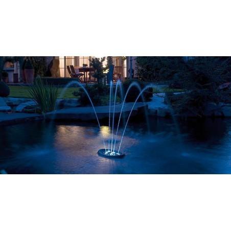 Oase Water Starlet ledes úszó vízi játék