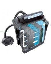 Pontec                  PondoMulti 5000 Szett 7W UV-C lámpával