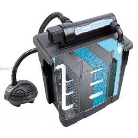 Pontec PondoMulti 8000 Szett 11W UV-C lámpával