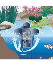 Oase SwimSkim 25 úszó skimmer (40W)