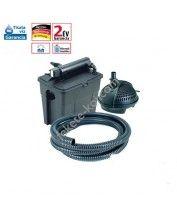 Pontec Multiclear 5000 Szett 7W UV-C lámpával
