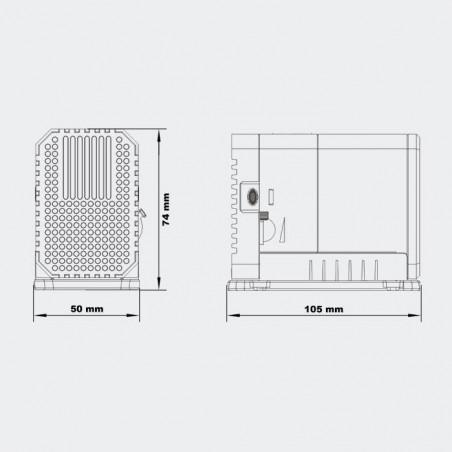 CHJ-900 Eco szivattyú (16w)