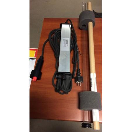 UV-C Lámpa T-5 75Watt