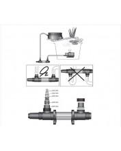 Professional vízmelegítő (2kw)