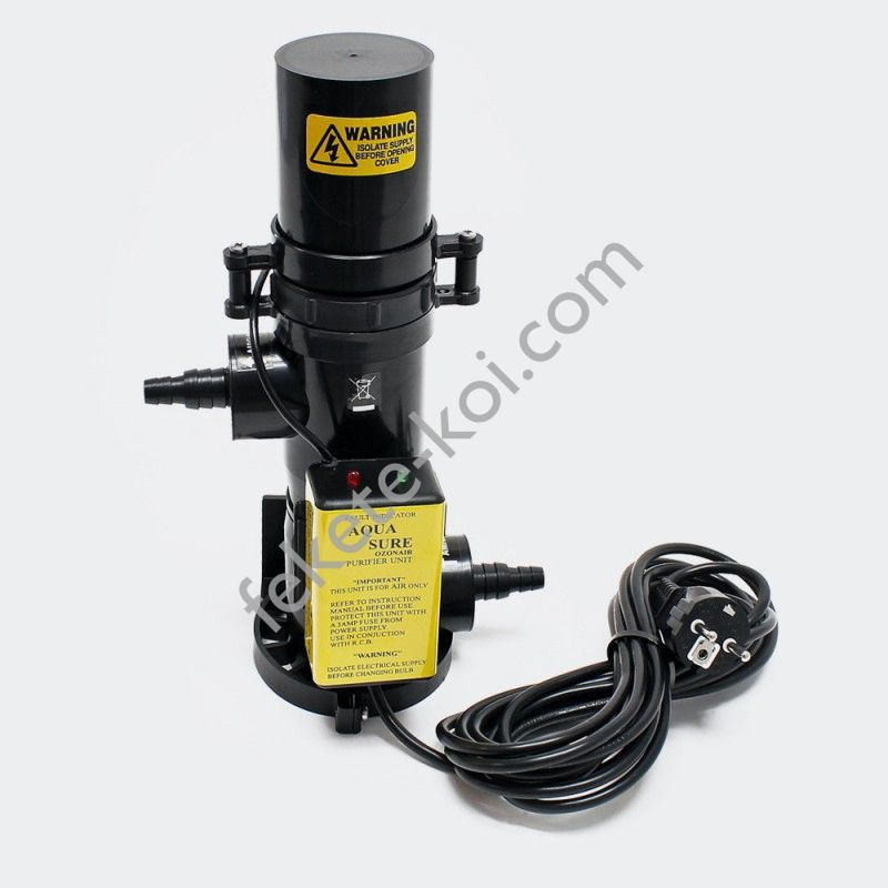 Ozon-Air 1.62mg/h ózon generátor