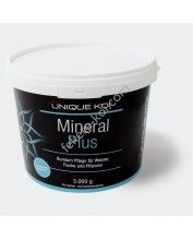 Mineral Plus Ásványi anyag plussz zavaros vizekhez 500Gramm