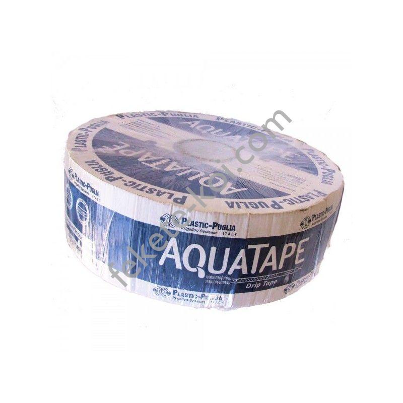 Aquatape csepegtető szalag 30cm oszt,8mil  0,9L/H(2500m/tek)(15,2Ft/m)