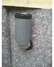 Fólia átvezetés 40mm