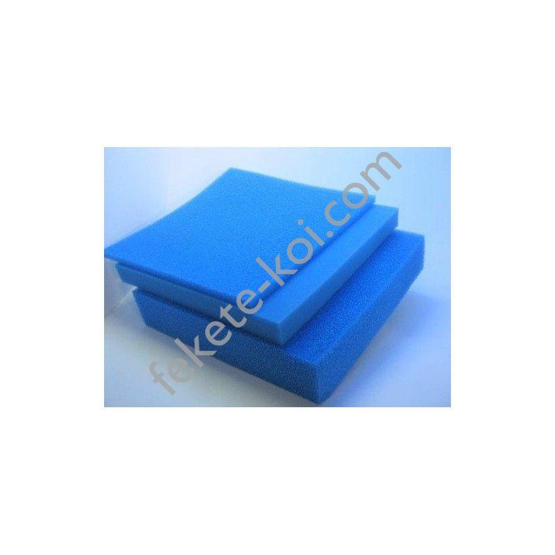 Szűrőszivacs (50x50x2cm), PPI30