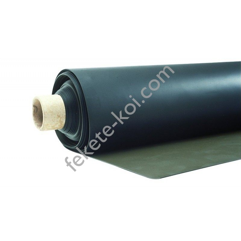 Ubbink PVC tófólia 10m széles 1mm (Ft/m2)