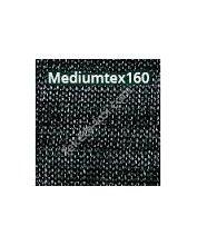Árnyékoló háló, belátásgátló MEDIUMTEX160 1,2 m x 10 m zöld