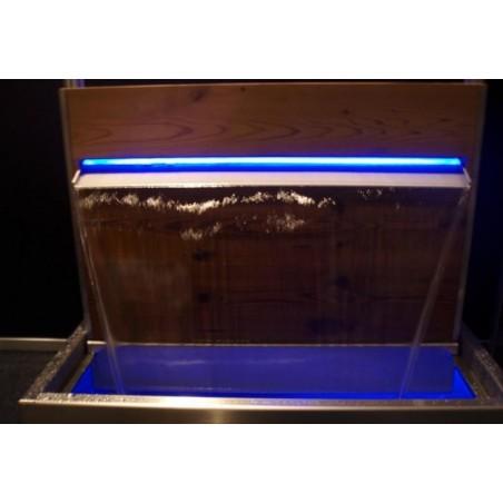 Ubbink Niagara 30 vízesés 20 LED világítással