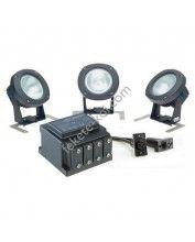 Oase PondJet Set Világítás készlet (3x50W)