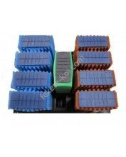 OASE BioSmart 18-36000 csere szűrőszivacs BioTec 5.1,10.1 (Kék)