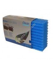 OASE BioSmart 30000 csere szűrőszivacs BioTec 5.1,10.1 (Kék)