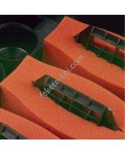 OASE BioSmart 5000-16000 csere szűrőszivacs (Piros)