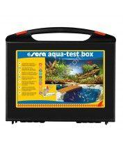 Sera aqua - teszt box