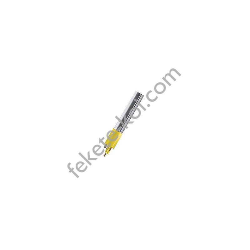 75w UVC izzó + ózon lámpához F980501 (sárga)