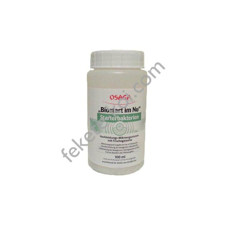 Osaga bio starter Tó és szűrő indító baktériuma 100ml/2m3