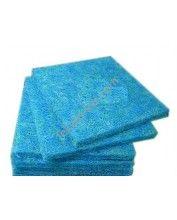 Japán szűrőbetét (japán matten)  50 x 50 x 3,8 cm