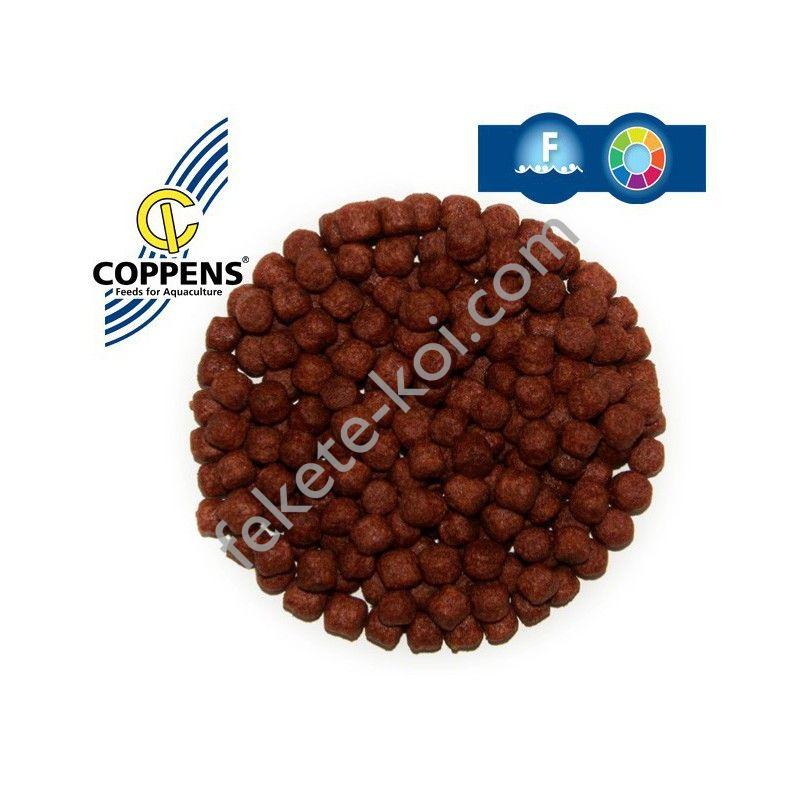 Coppens Astrax Pellet kifejlett tavi haltáp 6 mm ( 1 kg )