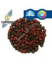Coppens Duo Color haltáp 6mm (1Kg)