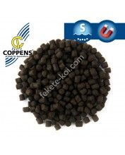 Coppens Premium Select sűlyedős tokhal táp 3mm (25Kg)