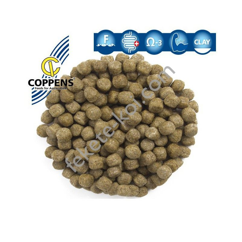 Coppens Health koi táp 3mm (1Kg)