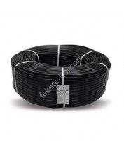 Csepegtető cső DN16mmn 33cm 2L/óra (400m/tek)(59Ft/m) (akár 55Ft/m)