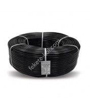 Csepegtető cső DN20mmn 100cm 2L/óra (300m/tek)(75Ft/m) (akár 65Ft/m)