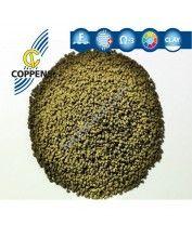 Coppens Spirulina koi haltáp 2mm (500Gramm)