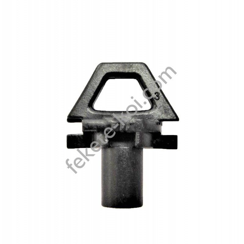 Super XL bajonett zár