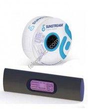 Sunstream FLD csep. szalag 8mil, 20cm, 1,2L/h, 2000m (13,9Ft/m)