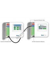 Hunter Hydrawise 12 zónás bővítő modul okos öntözés vezérlő HC-1201i-E