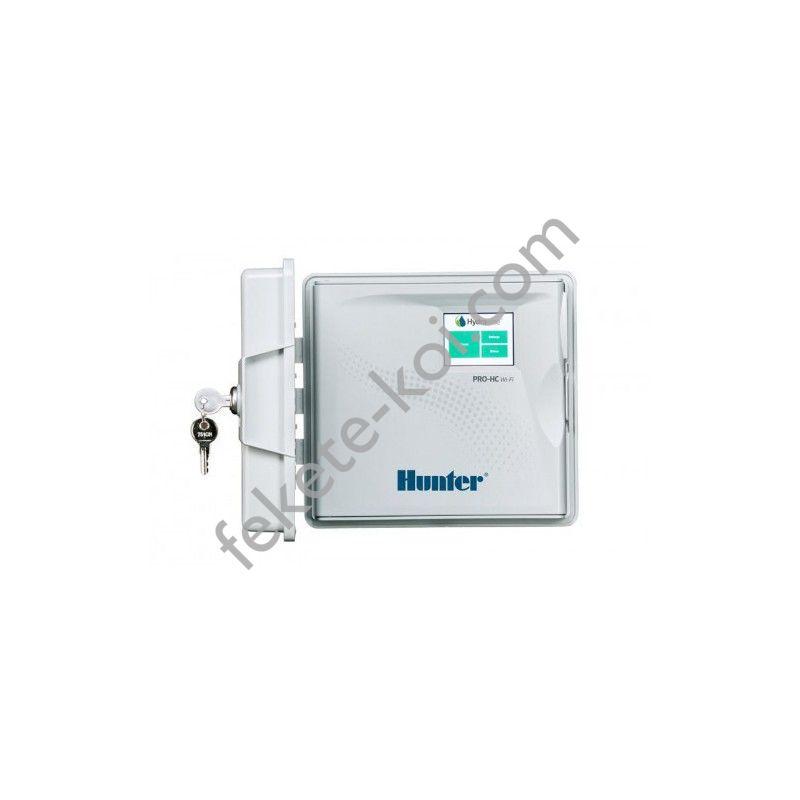 Hunter Pro HC 601E Wi-Fi 6 zónás kültéri vezérlő
