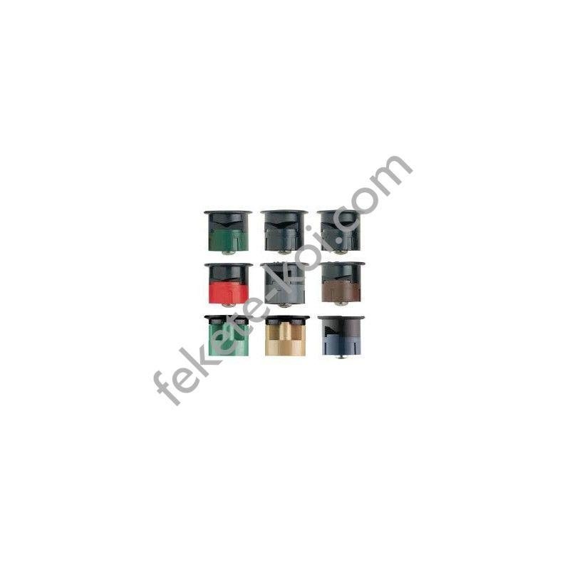 Hunter Fúvóka fix 15 Q (4,6m), 90fok, fekete