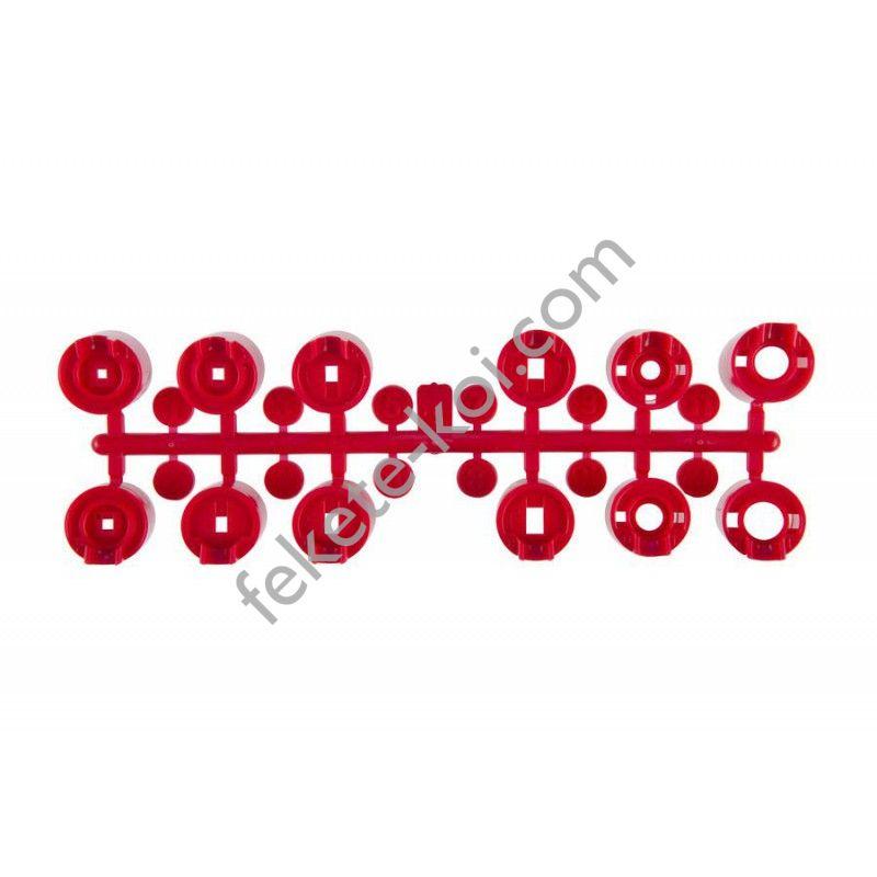 Hunter PGP ADJ fúvókasor (piros)