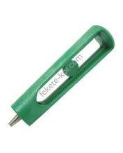 2mm-es lyukasztó PP (szürke)
