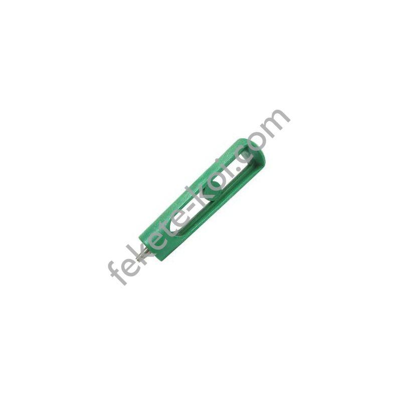 3mm-es lyukasztó bokoröntöző és katif gombához PP (zöld)