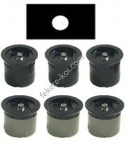 Sávszóró fúvóka SLPX, I-PRO és HS szórófejekhez, 1,2 x 9,0 m (IPN-15CST)